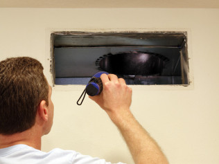 Air DuctCleaning